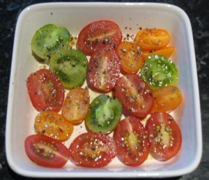 1302 Traffic Light Baked Tomatoes 1