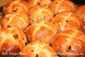 1303 Hot Cross Buns 3