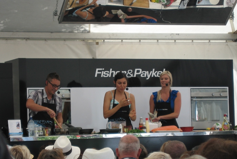 Marlborough Wine & Food Festival